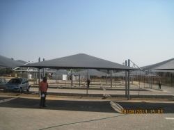 Our project at Morvest